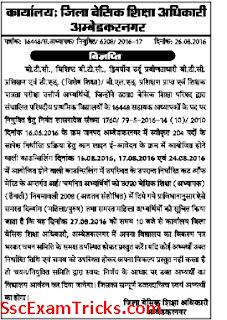 btc Ambedkar cut off marks
