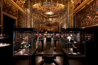 Museum Theft Update: Doge's Palace – Venice, Italy
