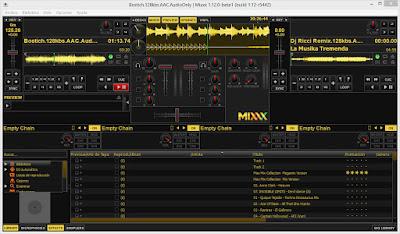 Programa gratuito para comenzar a hacer tus propias mezclas como un DJ
