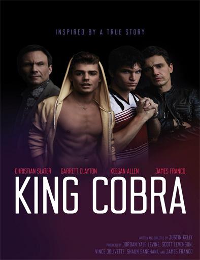 Ver King Cobra (2016) Online