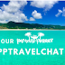 Join Our #MPPTravelChat On Social Media!
