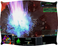Starcraft II - Wings of Libert PC Game Screenshot 3