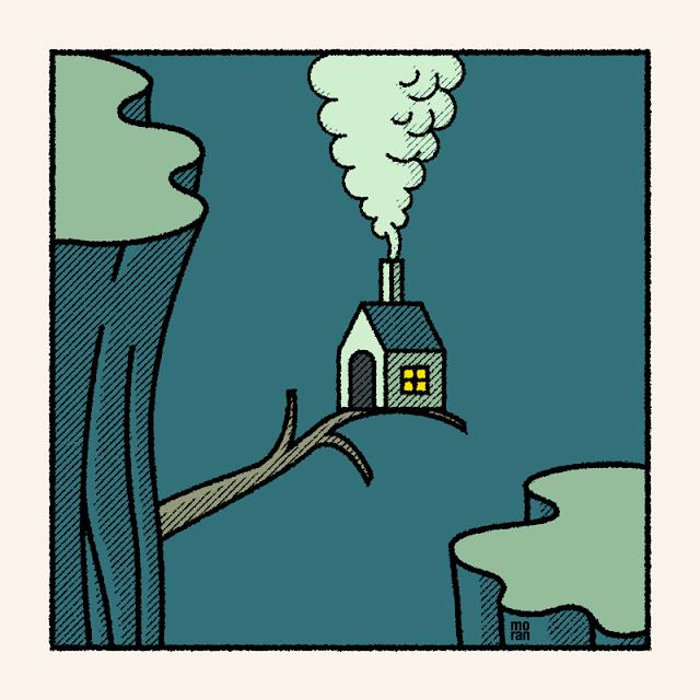 ilustracion dibujo marcos moran illustration drawing