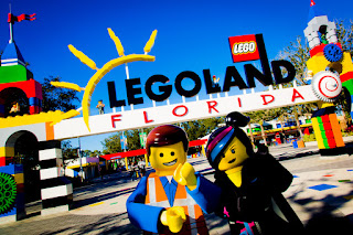 (PHOTO / LEGOLAND Florida, Merlin Entertainments Group, Chip Litherland)