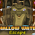 Thanksgiving Shallow Water Escape