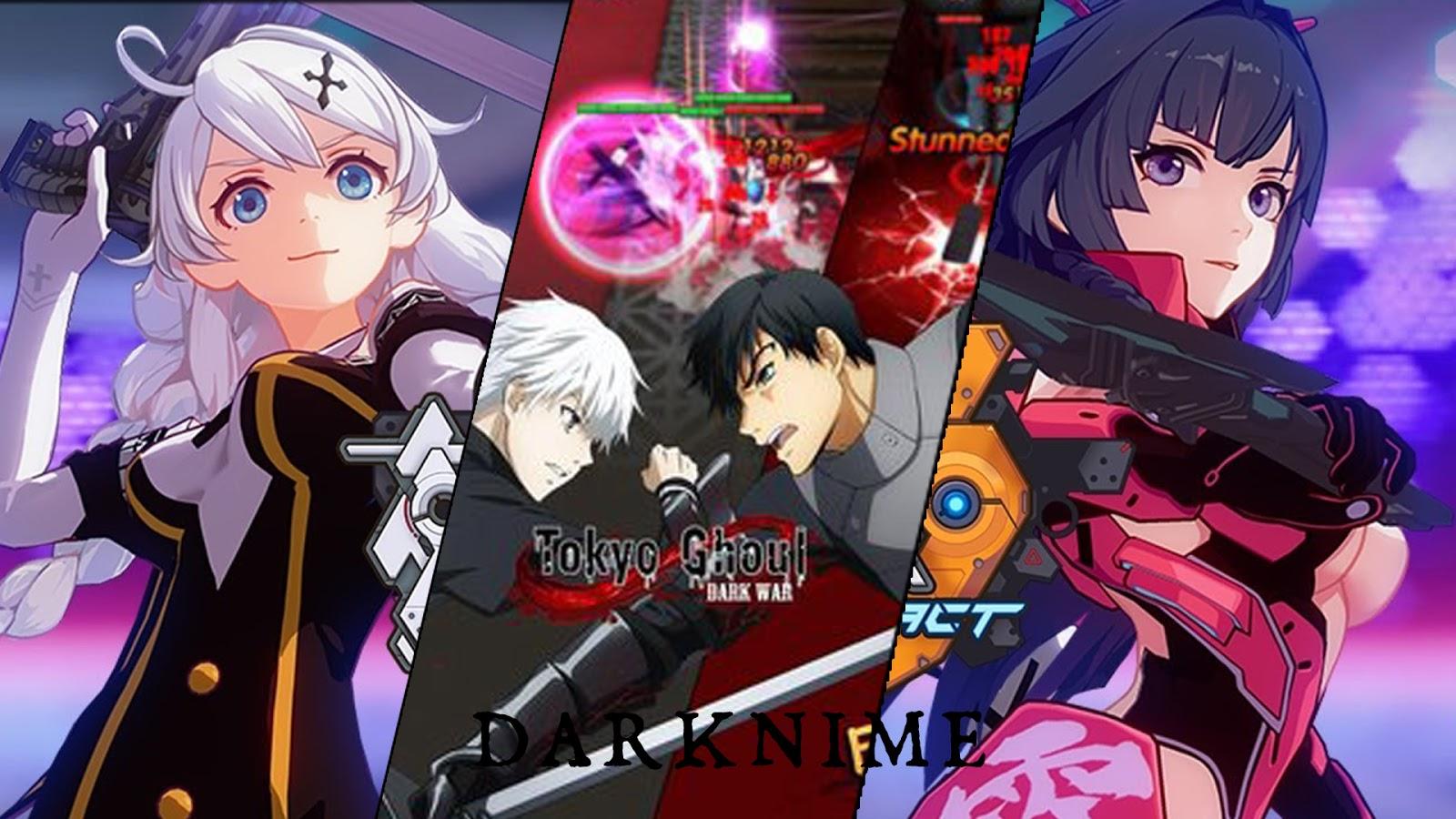 10 Game Android Tema Anime Paling Seru untuk Otaku Terbaru