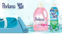 Logo Nuova opportunità: Perlana e Vernel ti regalano borsa e tappetino Yoga