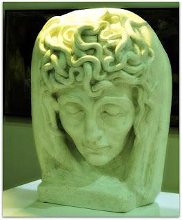 Dorothéa Vergara - Medusa (1946)