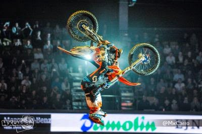 FMX4EVER