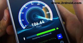 افضل تطبيقات زيادة سرعة الأنترنت لهواتف اندرويد