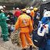 Cinco mineros herido en Macanal y Chivor