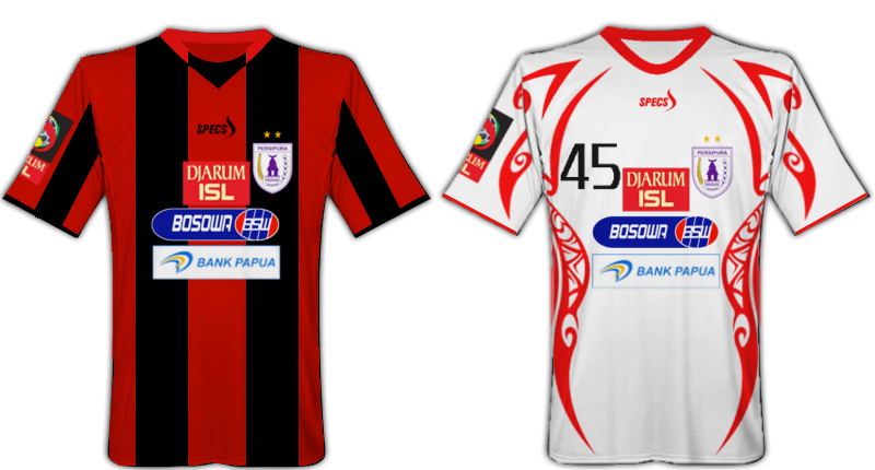 Sriwijaya FC Official Items Now Available!