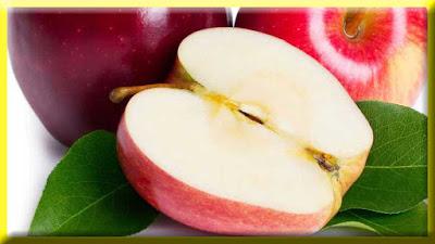 gambar buah apel