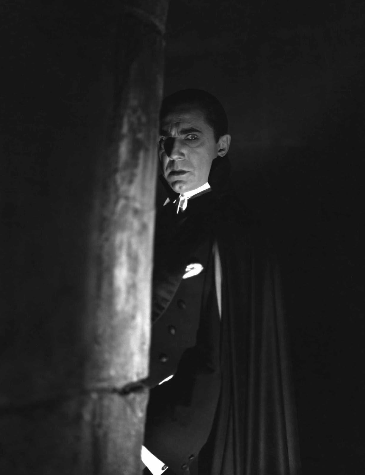 A Lost Film: Dracula