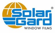 Greenville SolarGard Window Film Tinting