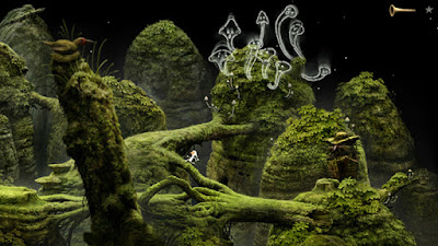 Game Samorost 3 Apk Hack