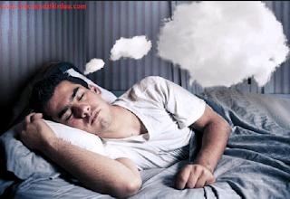 Bacaan Doa Agar Mimpi Baik / Indah saat Tidur Arab Latin dan Terjemahannya