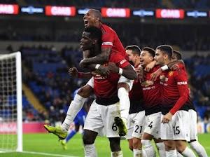 Direstui Sang Agen, Monster Ganas Seharga 1,8 Triliun Ini Gabung Manchester United ?