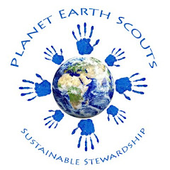 Planet Earth Scouts