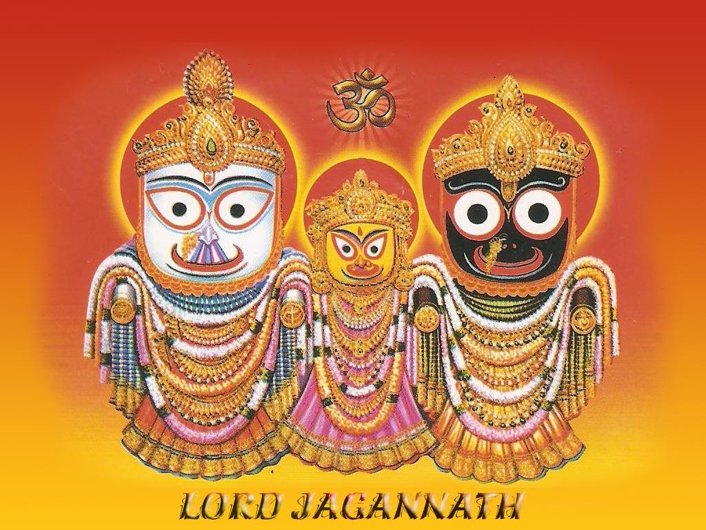 Good Wallpaper Lord Hindu - Lord+Jagannath+2  Image_80331.jpg