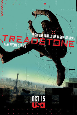 Treadstone USA Network
