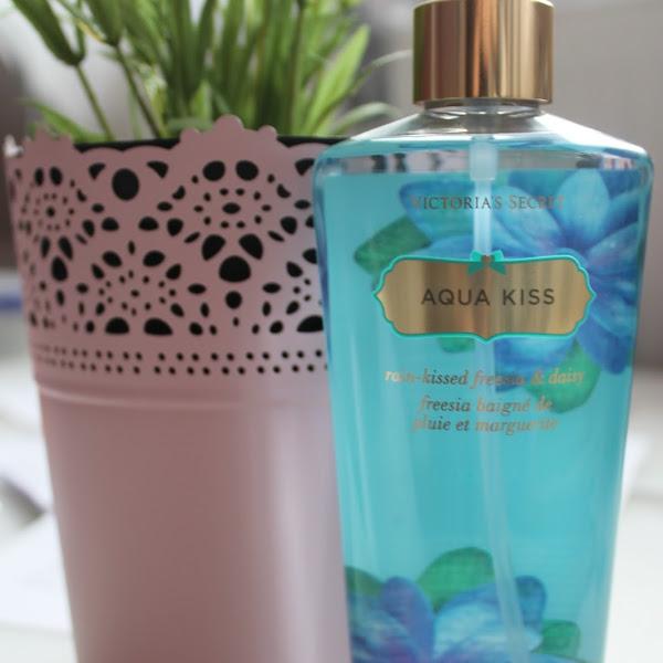 [Review] Victoria's Secret Bodyspray | Aqua Kiss