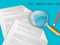 Pendaftaran SBMPTN 2019 Dibuka , Lihat Syarat & Ketentuan Berlaku