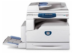 Xerox WorkCentre M118 Driver Download