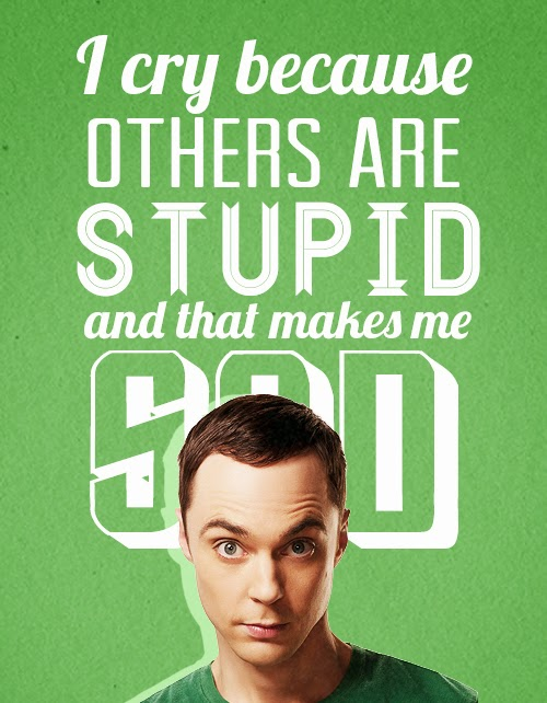 sheldon cooper quotes.html