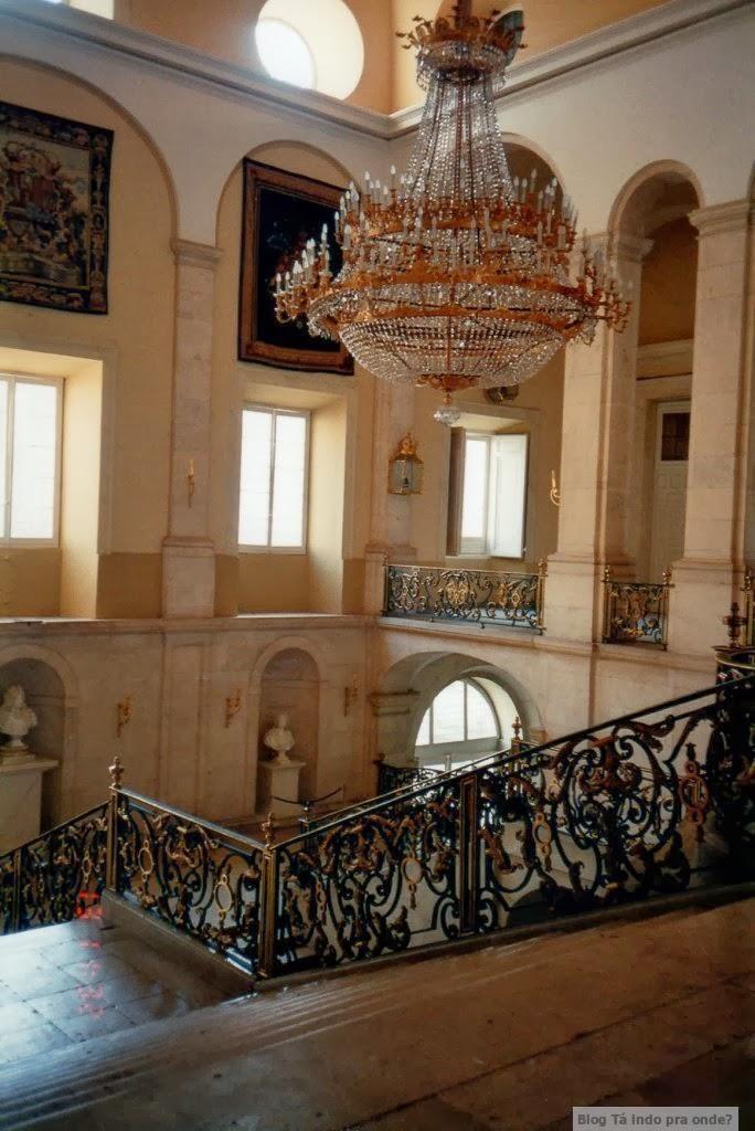 Palácio Real de Aranjuez, Espanha