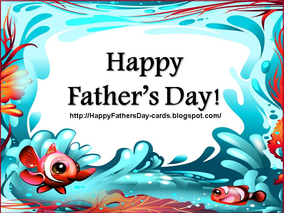 Happy Father's Day New Cards Greetings Poems Quotes ...