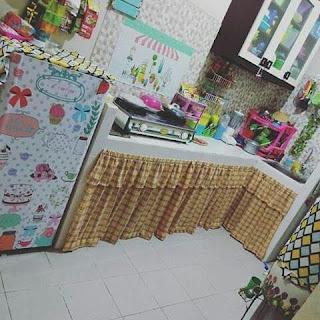 desain dapur dan kamar mandi minimalis