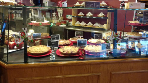 Traverse City Pie Company