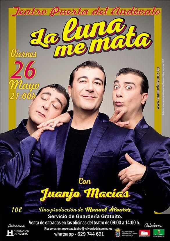 Teatro Mayo 17
