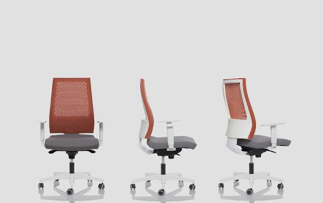 sedie ufficio padova