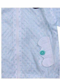 Áo khoác gió cho bé xuất Hàn, nhẹ tênh mỏng toe, size cho bé từ 1T đến 4T.