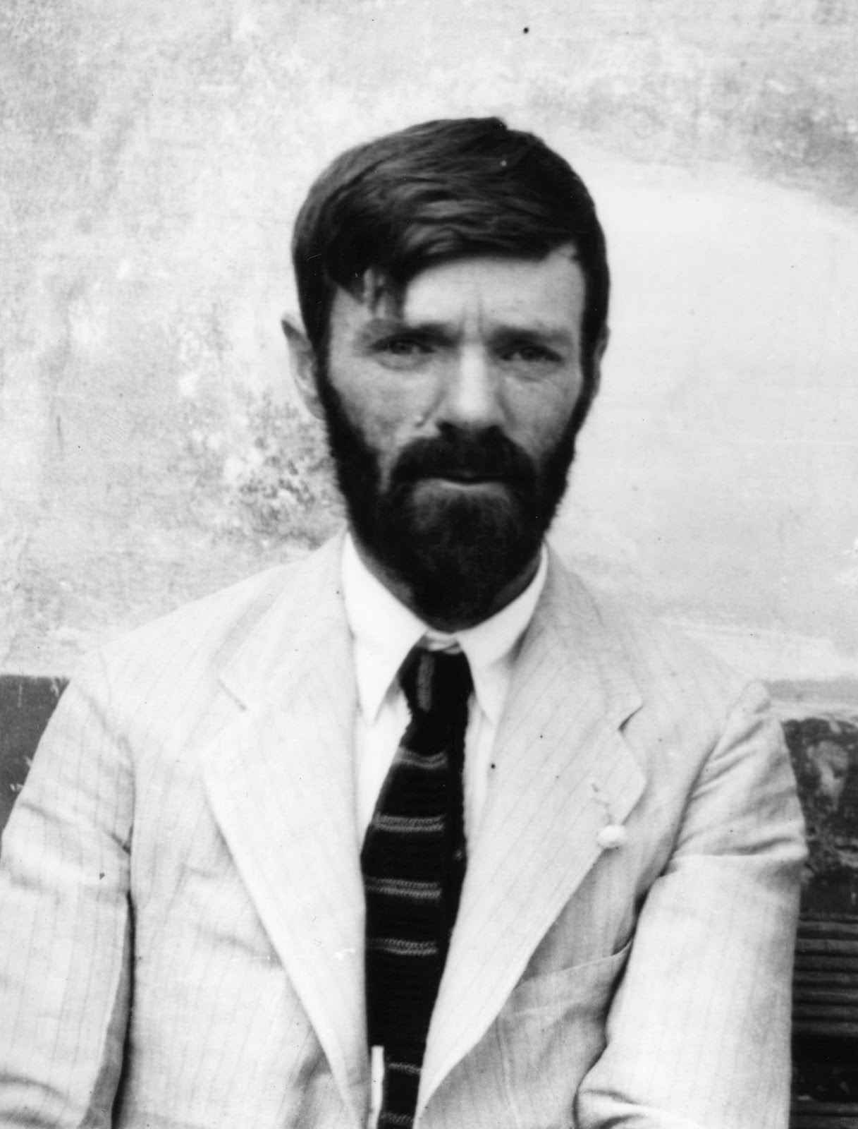 D. H. Lawrence photo #5426, D. H. Lawrence image