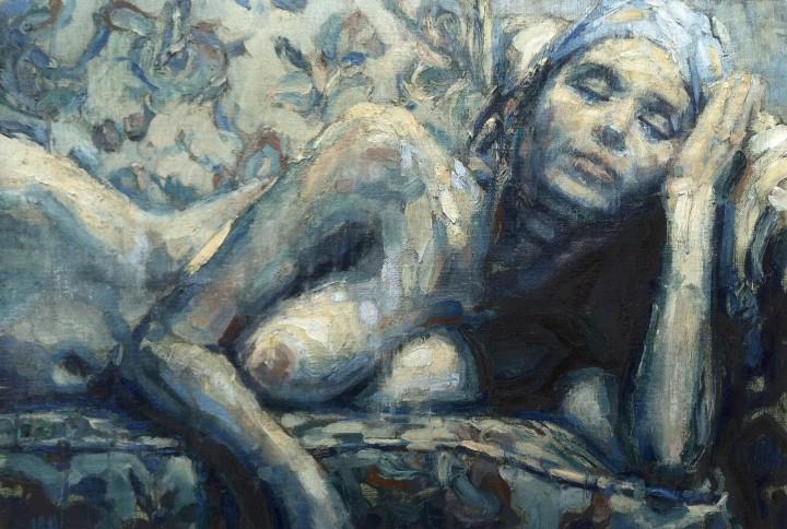 Современный американский художник. Sean Diediker 3