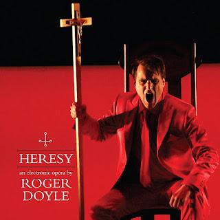 Roger Doyle - Heresy