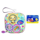 Littlest Pet Shop Purse Chow Chow (#662) Pet