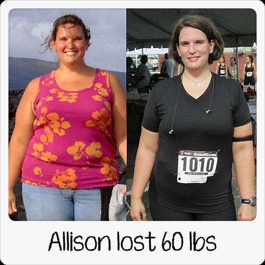 Runner 10: Allison