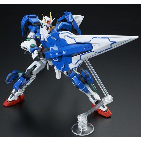 Gundam Guy P Bandai Rg 1 144 00 Gundam Seven Sword