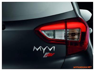 Harga dan Spesifikasi Perodua Myvi Baru 2018