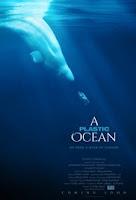 A Plastic Ocean (2017) Poster