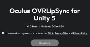 OVRLipSync