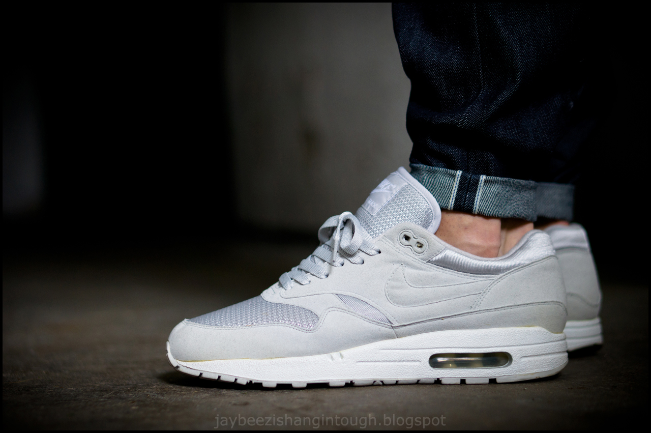 e03537e05c5 ... jaybeez is hangin tough 092014 Back in February 21 Mercer released the Nike  Air Max ...