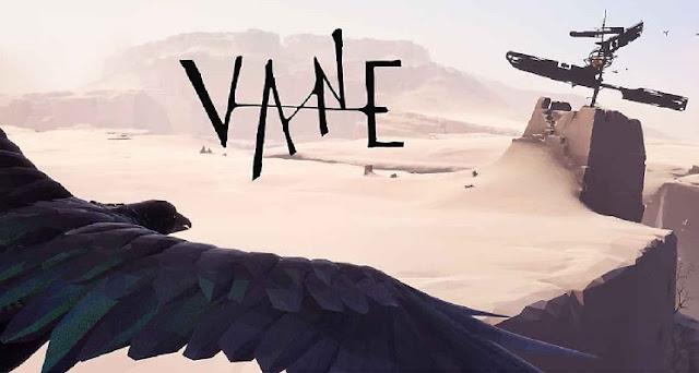 تقييم لعبة Vane