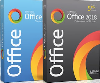 Softmaker Office Professional 2018 Rev 933.0620 Full Crack