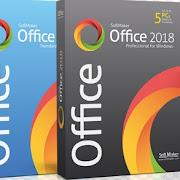 Softmaker Office Professional 2018 Rev 933.0620 Full Crack Terbaru For Free