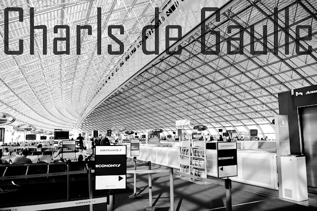 taxi charles de gaulle airport to paris